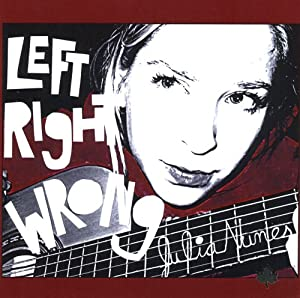 Left Right Wrong