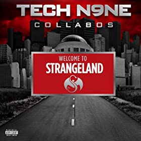 Welcome To Strangeland [Explicit]