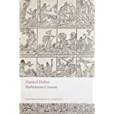 "Robinson Crusoe (Oxford World's Classics)von ""Thomas Keymer"""