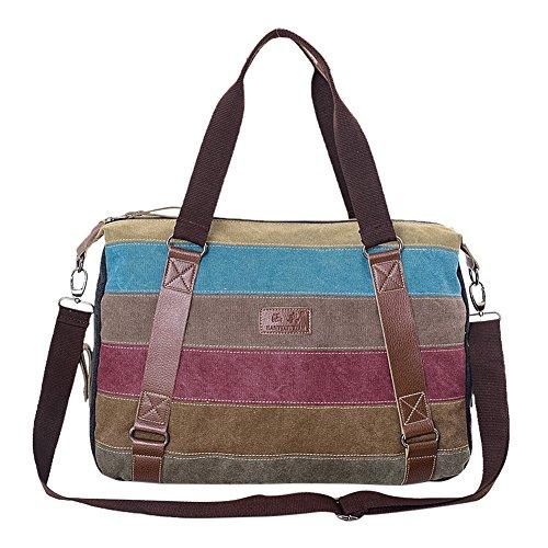 Vonfon Bag Work Place Korean Wild Shoulder Bag Messenger Bag