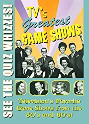 TV's Greatest Game Shows - A Tribute to the Pioneers of Television Quiz Shows