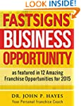 FASTSIGNS BUSINESS OPPORTUNITY: As fe...