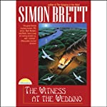 Witness at the Wedding | Simon Brett