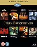 Image de Jerry Bruckheimer Action Collection [Blu-ray]