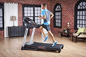 Reebok Competitor RT 5.1 Treadmill - Manufacturer Refurbished