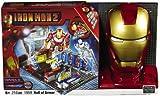 Mega Bloks Ironman 2  Hall of Armor Playset