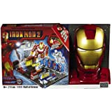 Mega Bloks Ironman 2 Hall of Armour Playsetby Mega Bloks