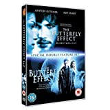 The Butterfly Effect 1 And 2 [DVD]