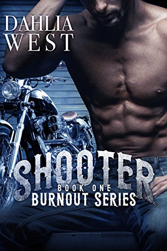 FREE TODAY! Circumstances force two people who don't need anyone to need each other more and more…  SHOOTER by Dahlia West