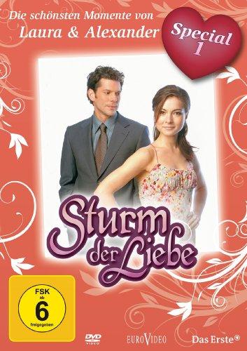 Sturm der Liebe - Special 1: Die schönsten Momente von Laura & Alexander