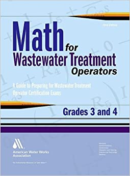 Wastewater Treatment Grade 3 Manual