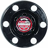 NHL Pro Commander Street Hockey Puck