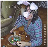 Liars by RUNDGREN, TODD [Music CD]