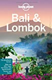 img - for Lonely Planet Reisef hrer Bali & Lombok book / textbook / text book