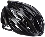 Giro Stylus Men's Bicycle Helmet - Black, S