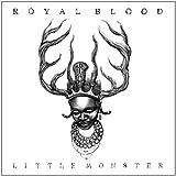 """Little Monster [7"""" vinyl]"""