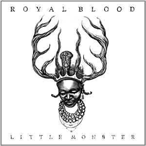 "Little Monster [7"" vinyl]"