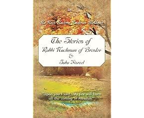 The Stories of Rabbi Nachman of Breslov and Saba Yisroel