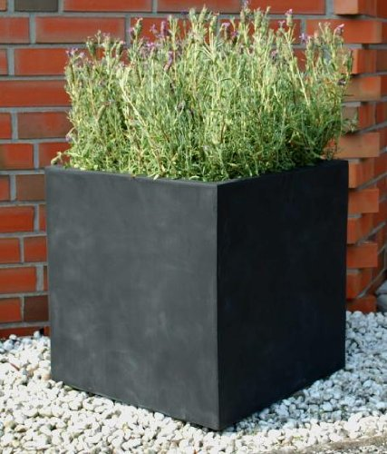 blumenkubel-pflanzkubel-pflanzgefasse-ubertopfe-pflanzkubel-aus-fiberglas-block-anthrazit-50x50x50cm