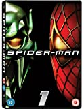 Spider-Man (2002) [DVD]
