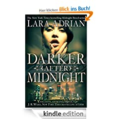 Darker After Midnight (Midnight Breed 10)