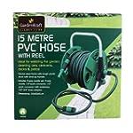 Benross GardenKraft 13570 15m PVC Hos...