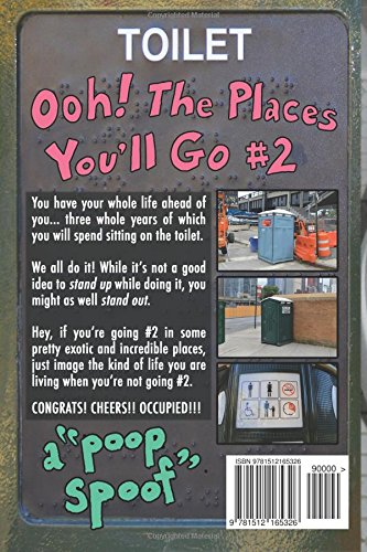 Ooh! The Places You'll Go #2
