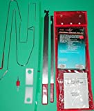 Cal-Hawk Universal Lock-Out Tool Kit