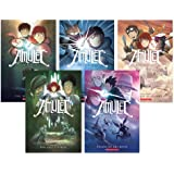 Amulet Collection (Books 1-5)