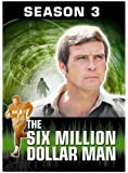 The Six Million Dollar Man: Season Three