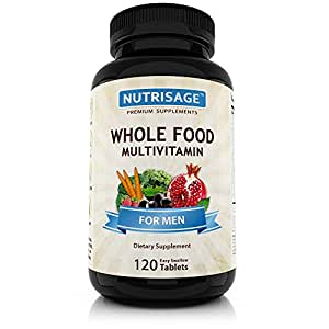 whole food vitamins research