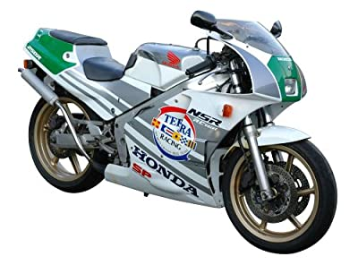 1/12 バイク No.101 Honda '89 NSR250R SP