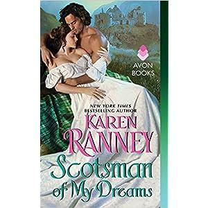 Scotsman of my Dreams by Karen Ranney