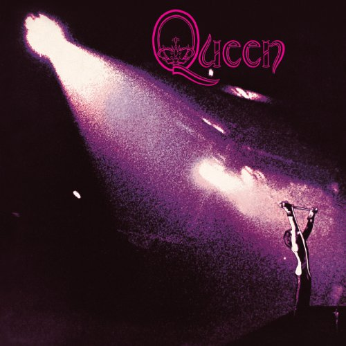Queen – Queen (Remastered) (2011) [FLAC]