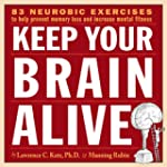 Keep Your Brain Alive: Neurobic Exerc...