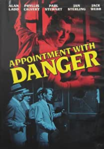 Appointment with Danger [Import]