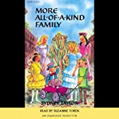 More All-of-a-Kind Family   Sydney Taylor
