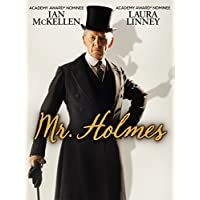 Mr. Holmes HD Rental Movie