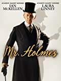 Rating and Reviews:  Mr. Holmes