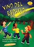 Vino del Espacio = It Came from Outer Space (Science Solves It) (Spanish Edition)