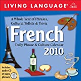 Living Language French: 2010 Day-to-Day Calendar