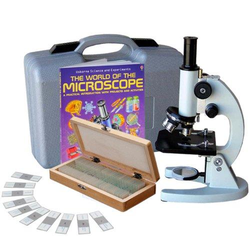 Microscope Mirror