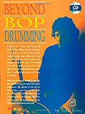 Beyond Bop Drumming --- Percussions --- Alfred Publishing