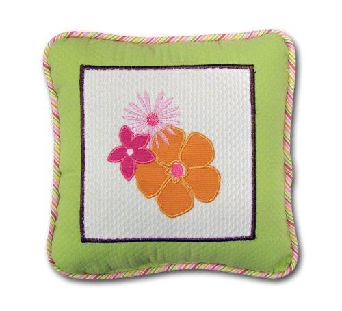 Nautica Kids Decorative Pillow Hannah front-1004369
