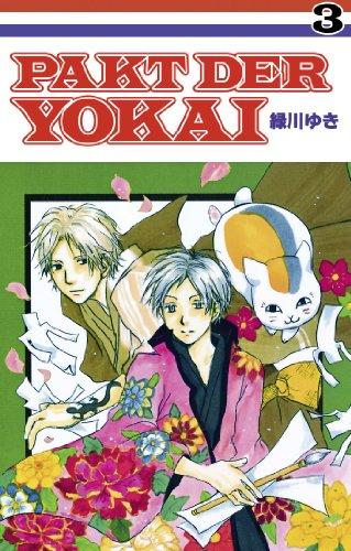 Pakt der Yokai, Band 3
