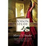 Poison Studyby Maria V. Snyder