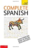 Complete Spanish with Two Audio CDs: A Teach Yourself Guide