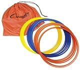 Champion Sports 16-Inch Speed Ring Set