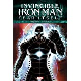 Fear Itself: Invincible Iron Manpar Salvador Larroca