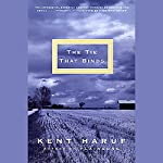 The Tie That Binds | Kent Haruf